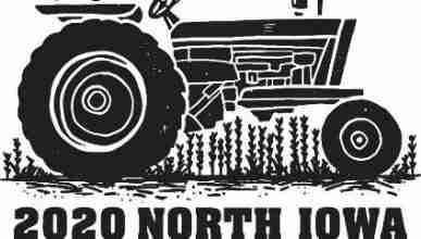 Photo of 2020 North Iowa Tractor Ride announced