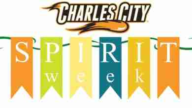 Photo of Charles City schools full UPDATE (3/30) (Food service, Spirit Week, virtual student meetings)