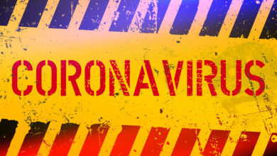Photo of VIRUS UPDATE: Floyd, Chickasaw, Mitchell Counties; school metric