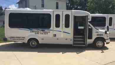 Photo of Charles City Transit Continues On