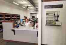 Photo of Pandemic aside, Main Street Drug in Charles City is officially open