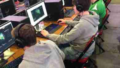 Photo of Osage Esports team still red-hot and undefeated in league play; beats Upper Iowa in scrimmage