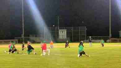 Photo of As the clock strikes 12:01 a.m. on June 1st, Osage baseball and softball get their first practice in