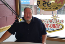 Photo of Chamber Director Talks 4th of July Celebration; 2020 Fireworks