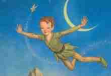 Photo of Charles City Public Library and KCHA present 'Peter Pan' (summer reading program)