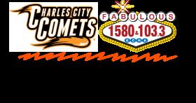 C.C. Comet Broadcast Schedule