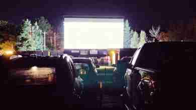 Photo of Charles City Chamber drive-in double-feature this weekend; 'The Goonies' and 'E.T.'