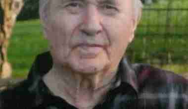 Photo of Steve Sargent, 89, Floyd