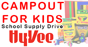 Campout for Kids
